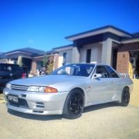 1993 GTR VSpec
